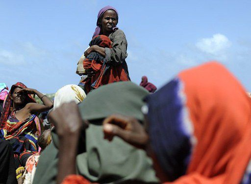 750 tys. ludzi umrze, jeśli nie nadejdzie pomoc