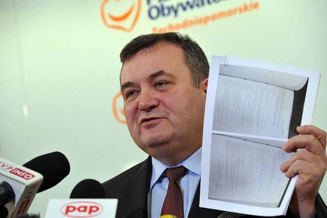 Gawłowski: prokuratorzy nie mają przeciwko mnie żadnych dowodów