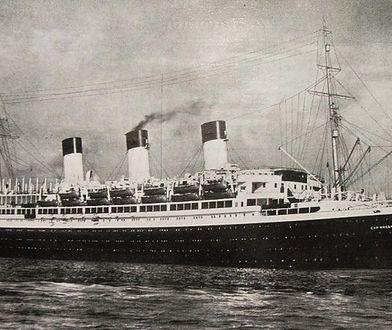 Ku pokrzepieniu serc, czyli Titanic według nazistowskiej propagandy