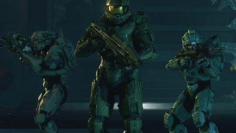 Halo 5: Guardians — trzęsienia ziemi nie ma, jest porządna kosmiczna strzelanka