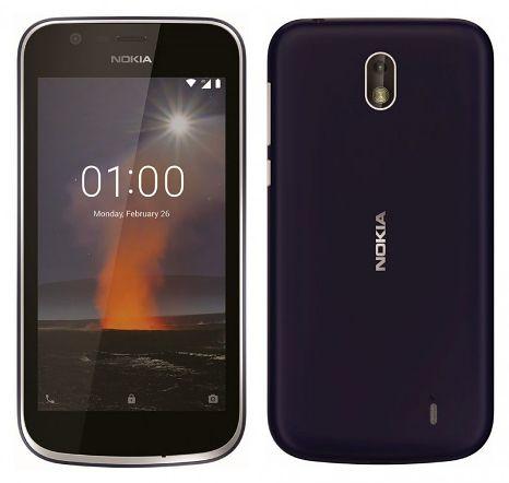 Nokia 1, źródło: gsmarena.com
