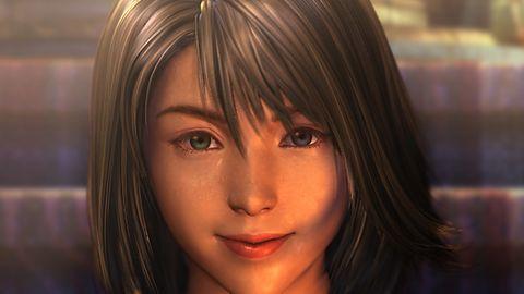 Nowa galeria z Final Fantasy X i X-2 HD