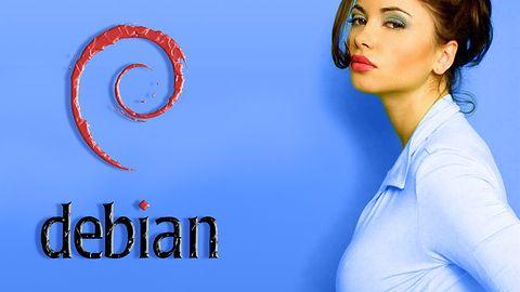 Debian obchodzi 20. urodziny