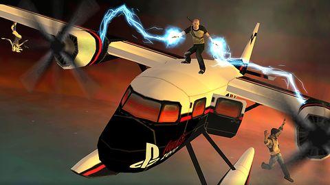 PlayStation All-Stars Island — konsolowi herosi atakują urządzenia przenośne