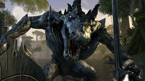 The Elder Scrolls Online będzie płatne, pojawią się również mikrotransakcje