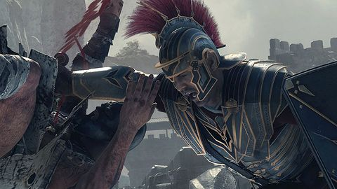 Nowy zwiastun Ryse: Son of Rome — Inside Look at Combat
