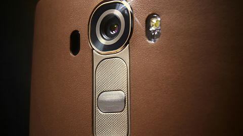 LG G4 zaprezentowany – rewolucji nie ma