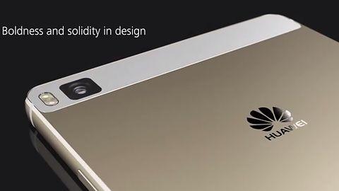Huawei P8 i P8max: wydajność, smukłość i przede wszystkim atrakcyjność