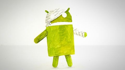 Android 4.4.3 i Nexusy, czyli ser szwajcarski według Google'a