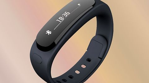 TalkBand B1 od Huawei, czyli monitor ruchu i zestaw słuchawkowy w jednym