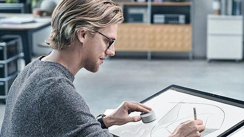 Apple uderza w sprzęt Microsoftu: desktopowy komputer z dotykowym ekranem to absurd