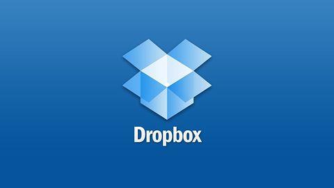 Dropbox wymusza reset haseł. Chodzi o incydent sprzed 4 lat?