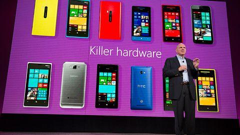 CShell i Surface Phone – oto przyszłość mobilnego Windowsa