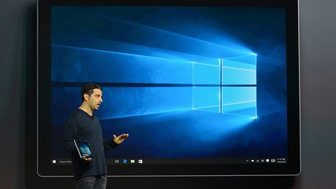 """Surface Pro 4 ma 12-calowy ekran i procesor Skylake. Microsoft zrobił też """"normalny laptop"""""""