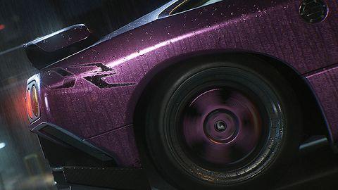 Konsolowy Need for Speed już do nabycia, ulepszona wersja PC dopiero na wiosnę