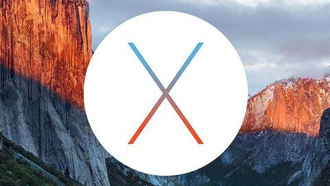 Czwarta beta OS X El Capitan: nowości brak, nie licząc nowej tapety i nowej ikonki