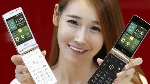 Powrót smartfonów z klapką. LG wprowadzi na polski rynek Wine Smart za 600 zł