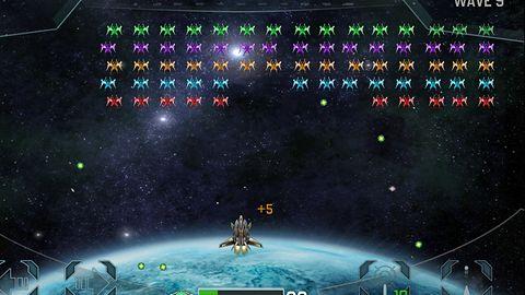 Space Cadet Defender Invaders na weekend – obrona planety jest w Twoich rękach