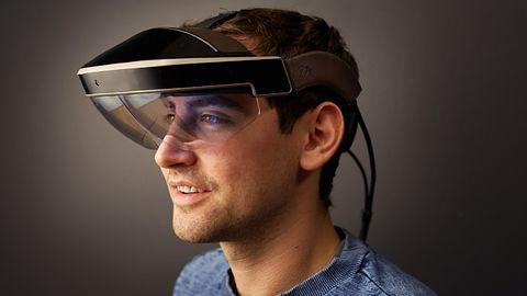 Gogle wspomaganej rzeczywistości Meta 2 zawstydzają HoloLens Microsoftu