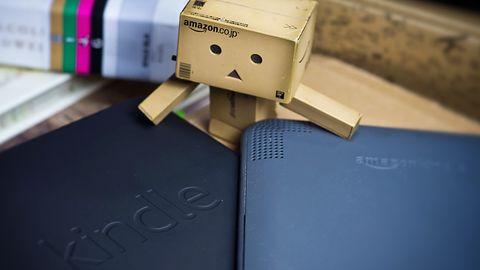 Czytnik Kindle Oasis: zaprojektowany by cieszyć w jednej dłoni