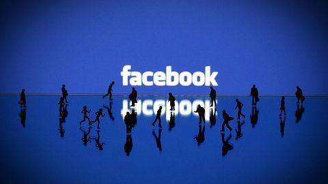 Facebook pozwoli zarabiać użytkownikom dzięki... jałmużnie