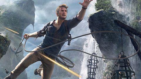 Łap Uncharted 4! Hit na najchętniej kupowaną konsolę już w sklepach