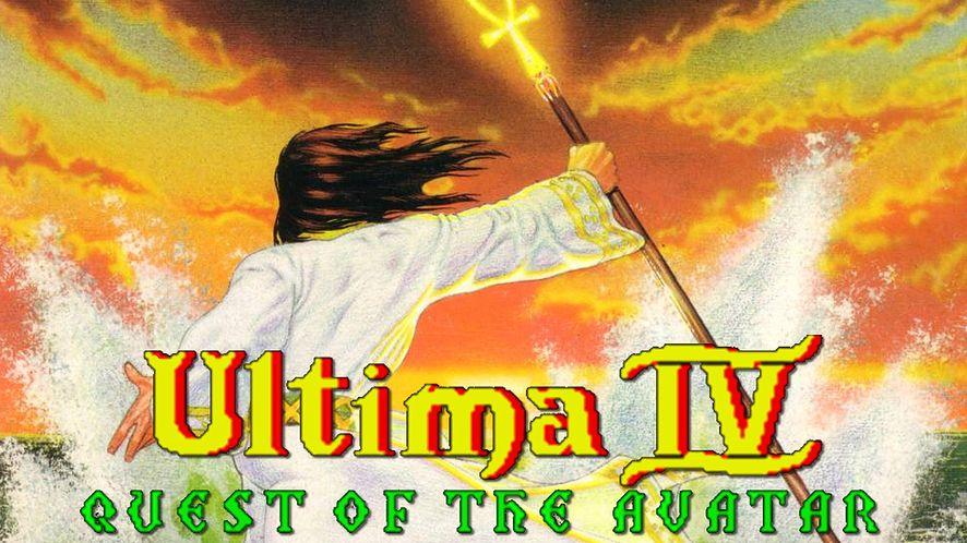 Ultima IV: C64 za darmo w App Store