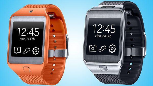 Samsung Gear 2 i Gear 2 Neo po premierze. Tizen następcą Androida