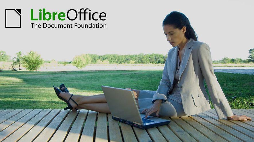 LibreOffice z własną Wstążką – Notebookbar to kontekstowe paski narzędziowe w kartach