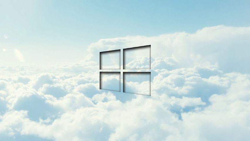 Windows Cloud bez OneDrive'a i z opcją aktualizacji do Windowsa 10 Pro