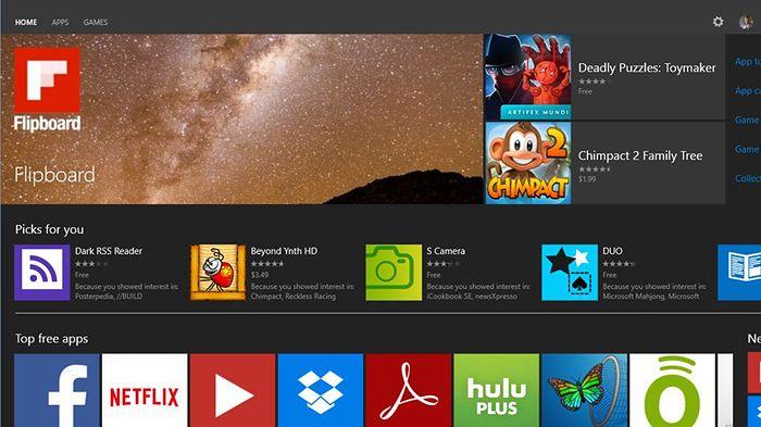 Ciemny motyw w Windows 10 pojawi się wraz z Anniversary update