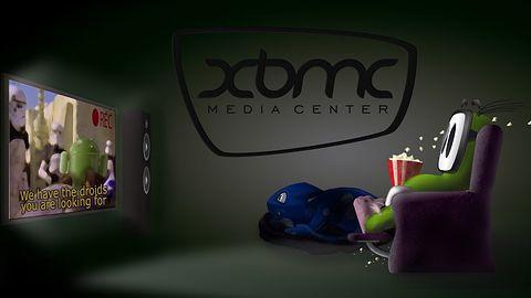 XBMC 13 przynosi wsparcie dla filmów 3D i sprzętową akcelerację na Androidzie