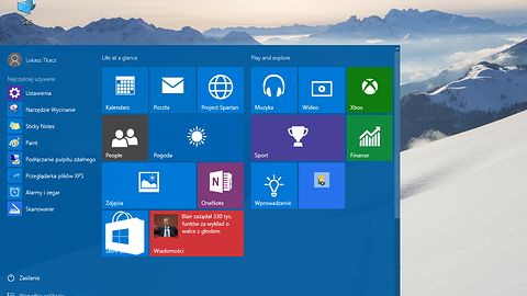 Windows 10 zadebiutuje 29 lipca