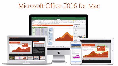 Użytkownicy systemu OS X wreszcie otrzymali nową wersję pakietu Office