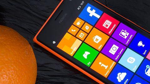 Windows Phone to głównie tanie Lumie. Polacy coraz częściej sięgają po większe ekrany