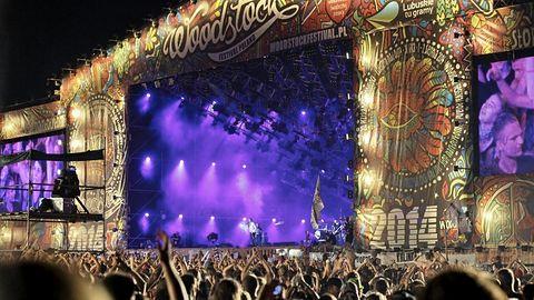 Woodstock: WiFi spełniło oczekiwania, Android najpopularniejszy