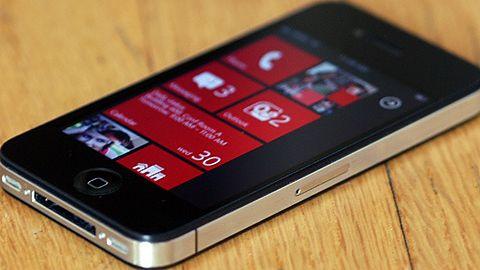 Windows Phone zgarnia większą część rynku niż iPhone już w 24 krajach