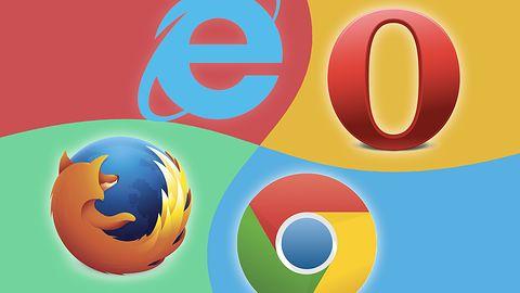 Test przeglądarek WWW – która z nich jest najlepsza?