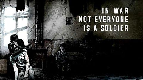 Dziś premiera This War of Mine – gry, która pokaże nam zupełnie inne oblicze wojny