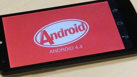 Samsung zaktualizuje topowe modele do Androida 4.4.2 KitKat