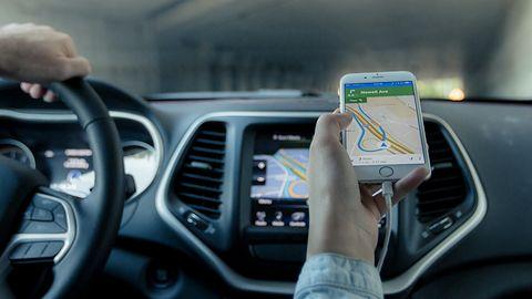 GPS w Europie określi położenie z dokładnością do 3 metrów