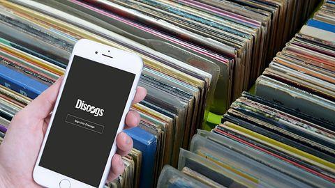Gratka dla kolekcjonerów płyt: oficjalna aplikacja Discogs w końcu na Androidzie
