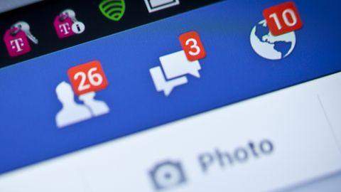 Facebook chce być jak Google Now, rozszerza informacje w powiadomieniach
