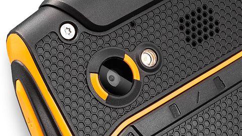 Wytrzymały topór od myPhone, czyli smartfon Hammer AXE