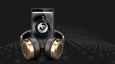 Ulefone Vienna – smartfon dla mobilnych audiofilów #prasówka