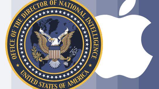 iPhony i iPady mogą mieć backdoory dla służb bezpieczeństwa