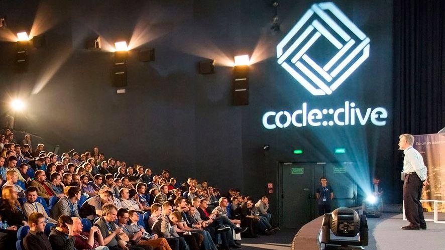 Code::dive już trwa – oglądaj na żywo nurkowanie w kodzie