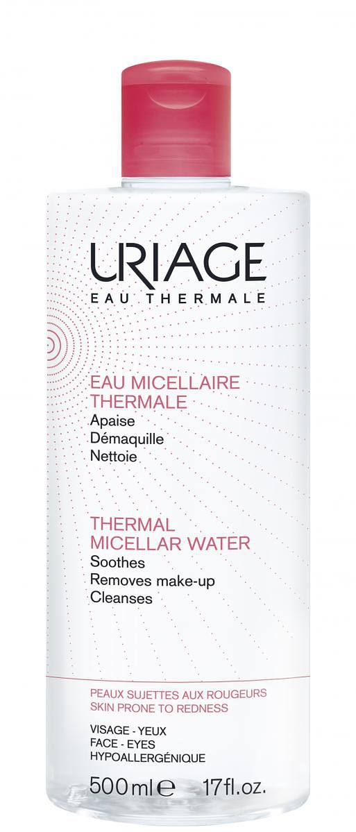 Woda micelarna od Uriage
