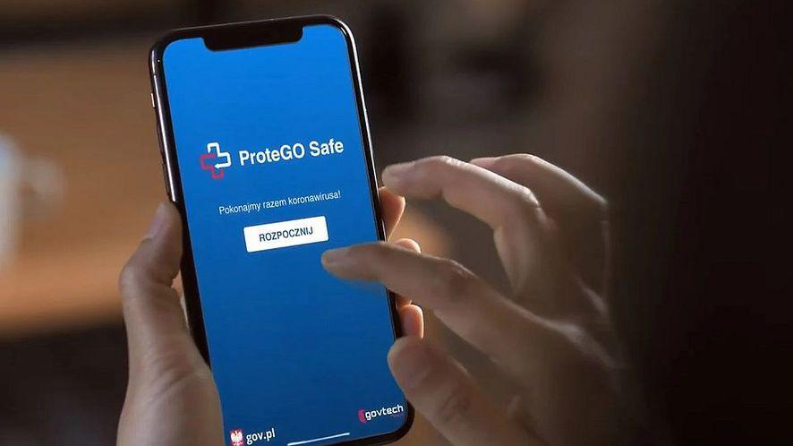 ProteGO Safe nie działa: grubo ponad 2 mln zł podatników wyrzucone w błoto
