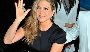 Sweet focie nie dla Jennifer Aniston